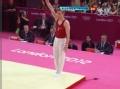 奥运视频-匈牙利选手希德维奇 掉马失误得低分