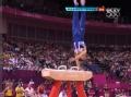 奥运视频-维特罗克出色完成动作 男子鞍马决赛