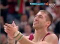 奥运视频-匈牙利选手演完美下马 男子鞍马决赛