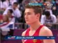 奥运视频-俄罗斯大卫马上重心低 男子鞍马决赛