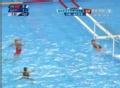 奥运视频-马欢欢弹水击门 水球中国VS澳大利