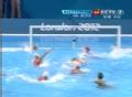 奥运视频-拉尔夫击中门框 水球中国VS澳大利亚