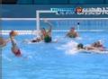 奥运视频-马欢欢梅开二度 击上线反弹进门追平