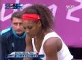 奥运视频-威廉姆斯姐妹卫冕 三夺网球女双冠军