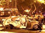 跑车司机醉驾致4人死
