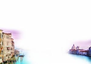 威尼斯水城。(资料图片)