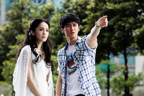 图7 蒋劲夫、娜扎已确定出演《轩辕剑》新作 男女主角尚未可知