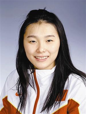 杨雨(游泳世界冠军)