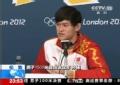奥运视频-面对外国记者无理提问 孙扬完美作答