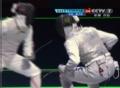 奥运视频-卡萨拉以静制动 瞬间反击日本队选手