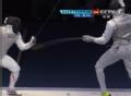 奥运视频-奥沃拉防进攻反击 花剑男子团体决赛