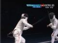 奥运视频-山田健太闪电快攻 花剑男子团体决赛