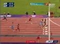 奥运视频-男400米詹姆斯轻松晋级 刀锋战士垫底