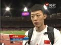 奥运视频-张国伟:表现不好 没有发挥理想状态
