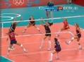 奥运视频-胡克网前暴扣 女排美国3-0完爆土耳其