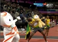 奥运视频-闪电博尔特9.63秒卫冕 创造奥运传奇