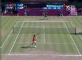 奥运视频-费德勒网前劫杀攻底角 男网单打决赛