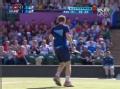 奥运视频-穆雷正拍变线攻杀对角 男网单打决赛