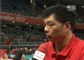 奥运视频-中国女排赛后采访 俞觉敏:状态很好