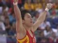 奥运视频-自由操成功卫冕 邹凯:全力争第三金