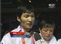 奥运视频-中国男花团体赛采访 雷声:失误过多