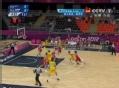奥运视频-马里奇篮下跳投 澳大利亚VS俄罗斯