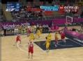 奥运视频-佛利德松外线命中 澳大利亚VS俄罗斯