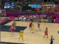 奥运视频-马里奇压哨外线跳投 澳大利亚VS俄罗斯
