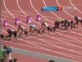 奥运视频-德拉姆抢跑被取消资格 女子100米栏