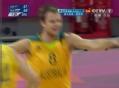 奥运视频-纽利外线狂飙三分 澳大利亚VS俄罗斯