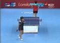 奥运视频-石贺净反手挑远角 乒乓球中国VS韩国
