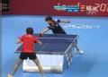 奥运视频-李晓霞3-0胜石贺净 乒乓球中国VS韩国