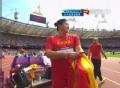 奥运视频-李玲第2次投掷表现优异 顺利晋级决赛