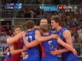奥运视频-赫特伊边线跃起重扣 俄罗斯VS塞尔维亚