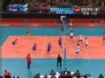 奥运视频-米哈伊洛夫飞身暴扣 俄罗斯VS塞尔维亚
