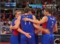 奥运视频-捷秋辛2号位扣杀 俄罗斯VS塞尔维亚