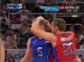奥运视频-格兰金飞身拦网得手 俄罗斯VS塞尔维亚