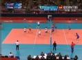 奥运视频-科瓦切维奇网前暴扣 俄罗斯VS塞尔维亚