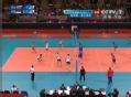 奥运视频-卡瓦切维奇扣底线球 俄罗斯VS塞尔维亚