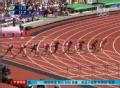 奥运视频-中国孙雅薇无缘半决赛 女子100米栏
