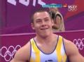 奥运赛事回放-伦敦奥运会男子跳马决赛实况(1)