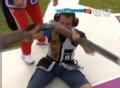 奥运视频-塞诺格拉斯单发决胜 镇定自若夺冠军
