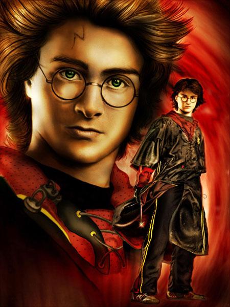 揭秘 哈利波特的魔法基因是怎样遗传的