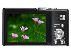 20X光变GPS定位相机 徕卡VLUX40售6600元