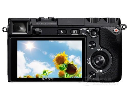 强强联手保证画质 索尼NEX7搭配蔡司镜头