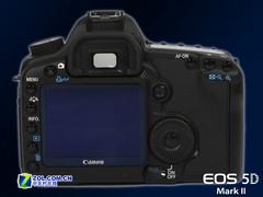 仅售12600元 佳能全画幅5D2单机新低价