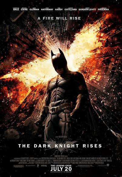 蝙蝠侠 海报