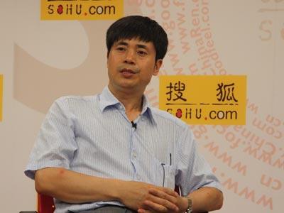 中国康复研究中心专家 杜良杰