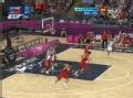 奥运视频-易建联送劳伦斯盖帽 男篮中国VS英国
