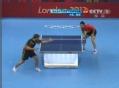 奥运视频-马龙正手抢拉绝杀对手 乒乓男团第4盘